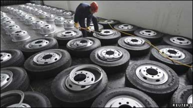 завод у Китаї