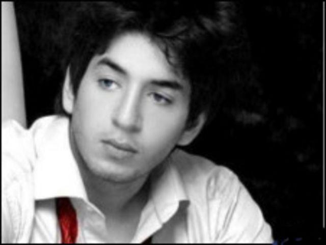 محمد مختاری یکی دیگر از کشته شدگان تظاهرات 25 بهمن است