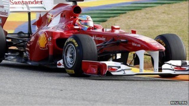 Tim Ferrari