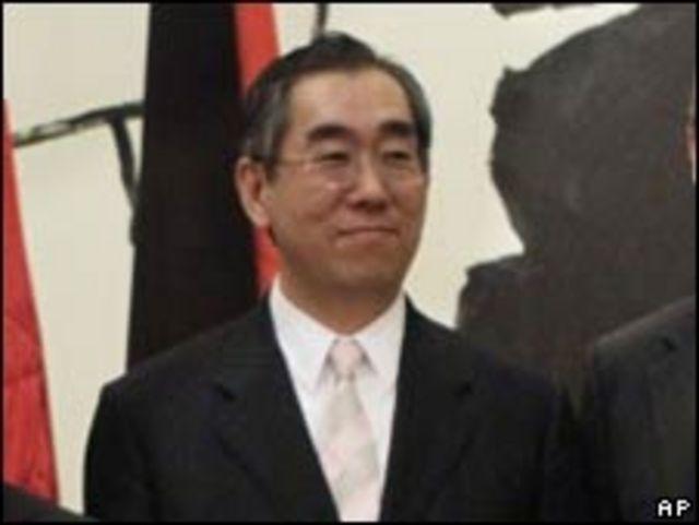 松本剛明(11/02/2011)