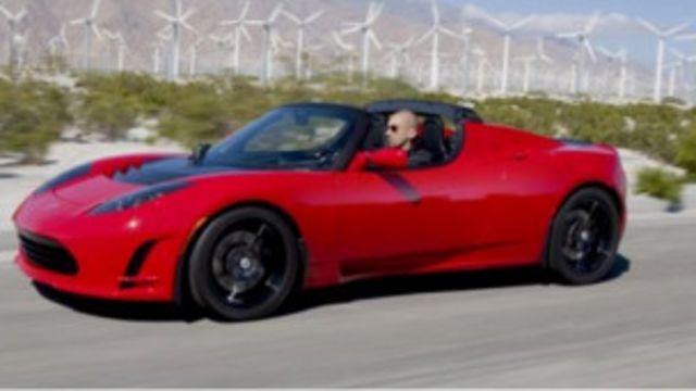 Kamfanin Tesla ya samu faduwar dala miliyan 108