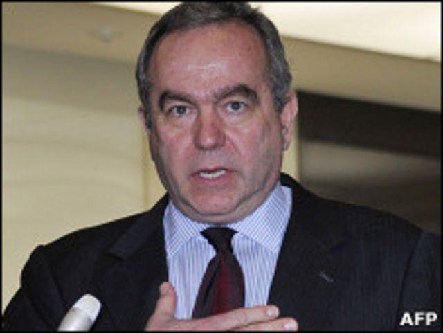 美國助理國務卿坎貝爾(10/3/2011)