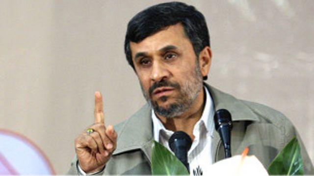 محمود احمدی نژاد از زمان قدرت گرفتن به عنوان شهردار تهران، یکی از مبلغان نزدیکی ظهور امام دوازهم شیعیان بوده است