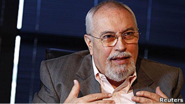 Ramón Guillermo Aveledo