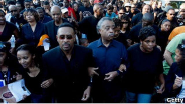 سهم سیاهپوستان در جمعیت جنوب به ۵۷ درصد افزایش یافته که از سال ۱۹۶۰ تا کنون بیسابقه است.