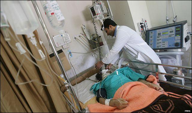 در ایران شش میلیون نفر هیچ نوع بیمه درمانی ندارند