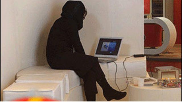 اینترنت ایران