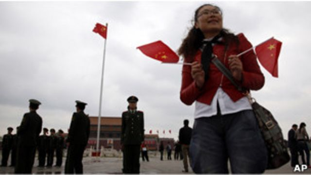 中國當局近來加強了對挑戰中共統治的異議人士、維權律師和抗議示威者的打壓