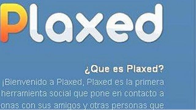 Plaxed