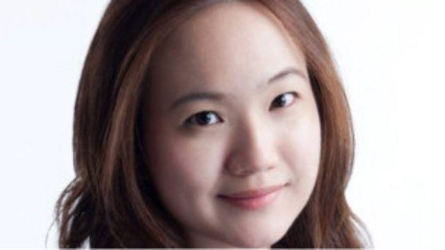 佘雪玲-24歲年輕的反對黨候選人一躍成為民眾焦點以及網絡紅人