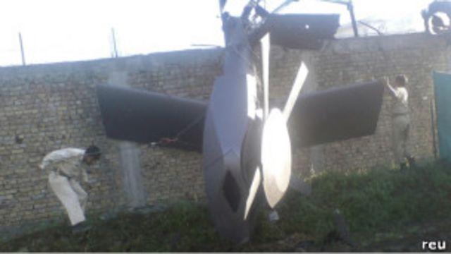 美軍直升機尾部