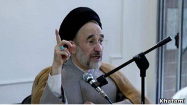 محمد خاتمی