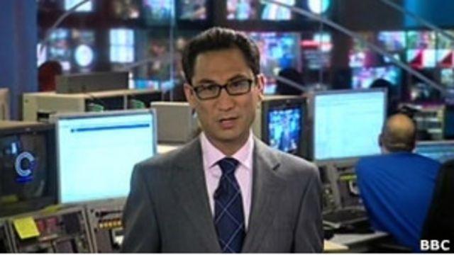 برنامه بی بی سی