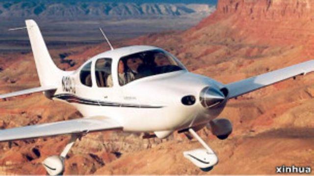 中國超級富豪中有許多人愛好駕駛直升機