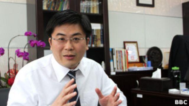 亞太電信蔡福原行銷長:一個更完善的環境及與時具進的法令依規,是民間業者對政府的期望。