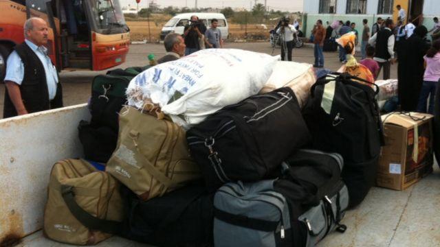 صلیب سرخ بین الملل در سال ۲۰۱۰ محاصره اقتصادى غزه را غیرقانونى دانست
