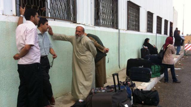 اقدام دولت مصر اجازه خواهد تا بیشتر فلسطینیان آزادانه رفت و آمد کنند.