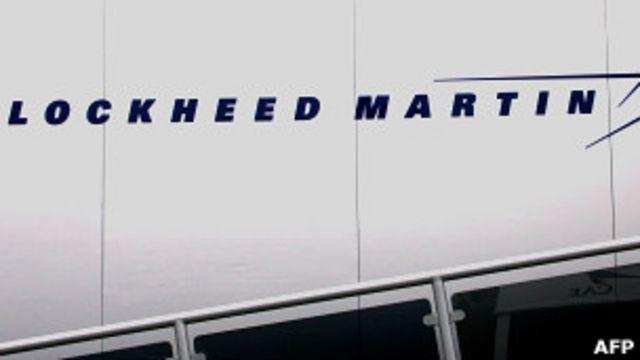 上月美國國防承包商洛克希德•馬丁公司遭受網絡攻擊
