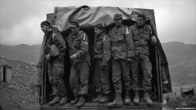 Pasukan Bosnia