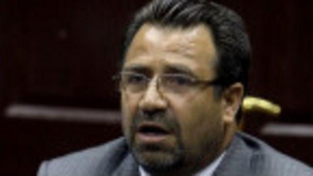 محمد گلاب منگل