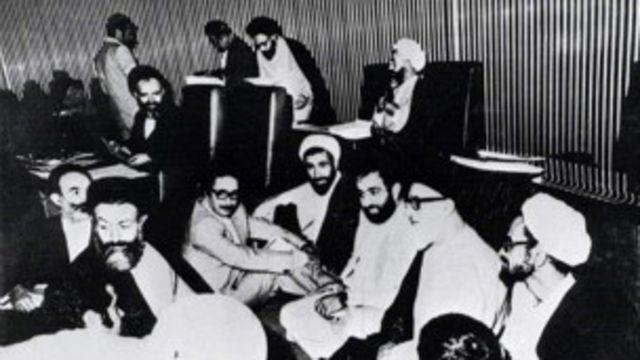 مجلس خبرگان قانون اساسی