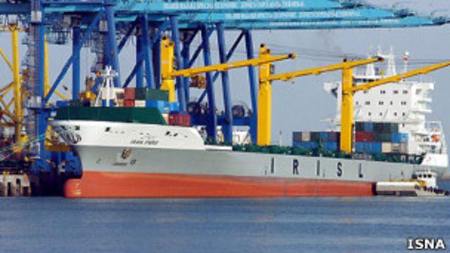 چین تنها صادر کننده کالا به ایران نبوده بلکه در مواردی در هیات یک سرمایه گذار نیز ظاهر شده است