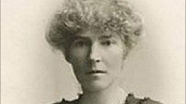 گرترود بل در دهه ۱۸۹۰ میلادی به ایران سفر کرد
