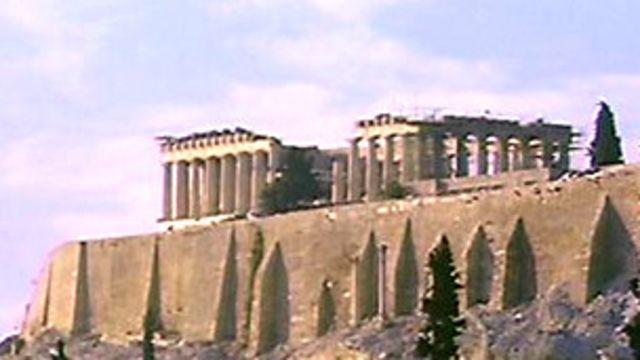 Ya el la Grecia Antigua ciertos alimentos se consideraban lujosos