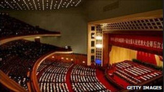 Çin Halk Kongresi