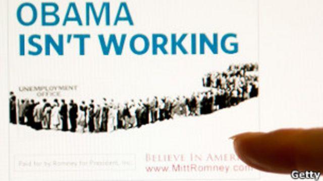 Campaña republicana contra Obama