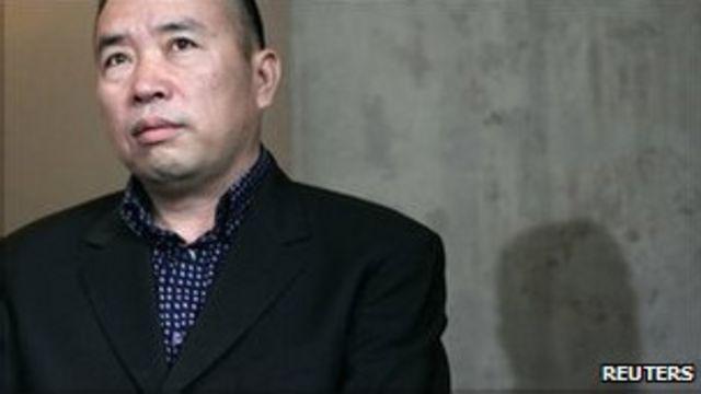 中國反駁了關於賴昌星在中國會面對刑罰和死刑的擔憂。
