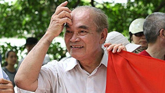 GS. TSKH Lâm Quang Thiệp
