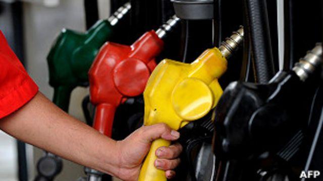 Nhiều thỏa thuận dầu khí bị trục trặc sau sức ép của Trung Quốc
