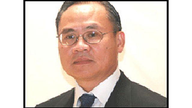 Tổng Bí thư Lý Thái Hùng