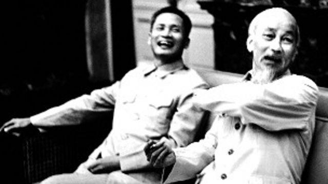 Chính phủ Bắc Việt đã quá tin tưởng vào Trung Quốc?