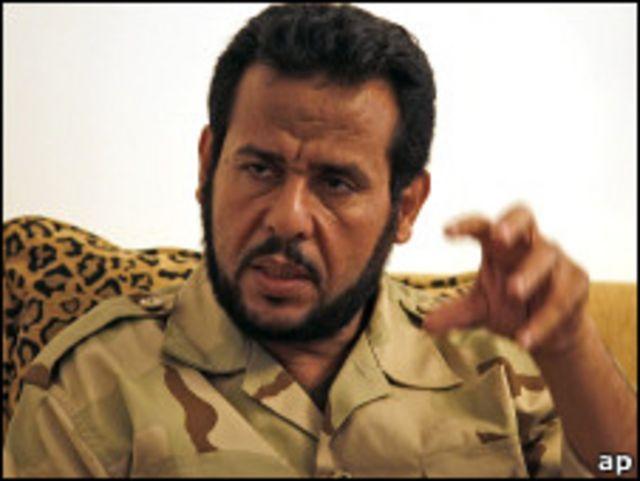 Abdel Hakim Belhaz