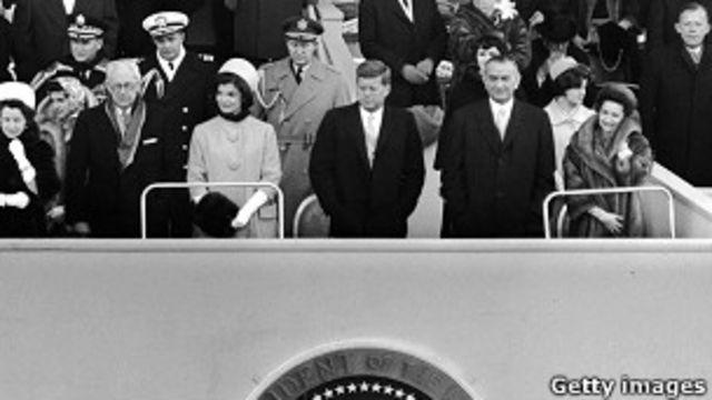 Los Secretos De La Casa Blanca Que Jackie Kennedy Guardó Por Décadas Bbc News Mundo