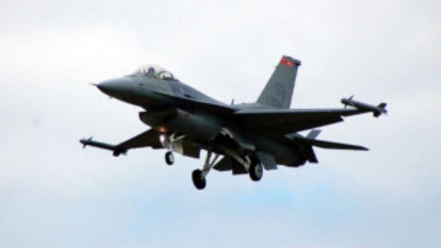 F16戰鬥機