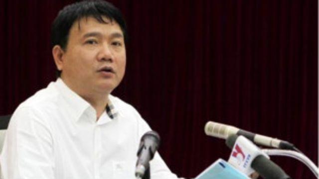 Bộ trưởng Đinh La Thăng phát biểu nhiều nhưng không nhờ thế mà giao thông tốt hơn