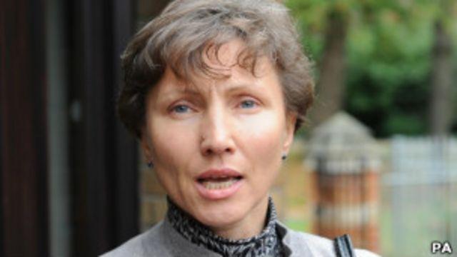 Марина Литвиненко