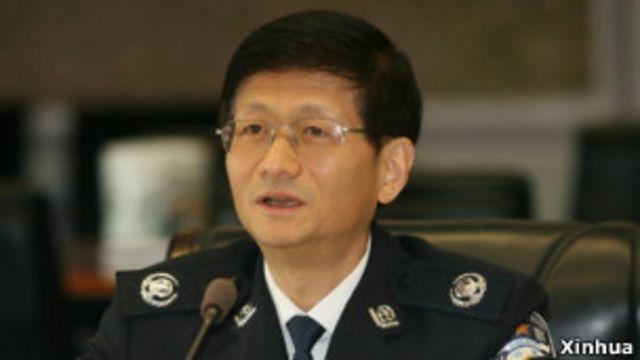 Ông Mạnh Kiến Trụ, Bộ trưởng Công an Trung Quốc ca ngợi hợp tác hai ngành công an Trung - Việt