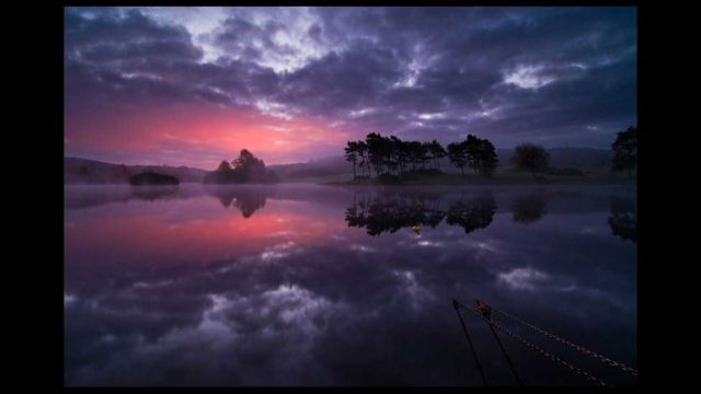 Foto: Peter Ribbeck / Landscape Photographer of the Year