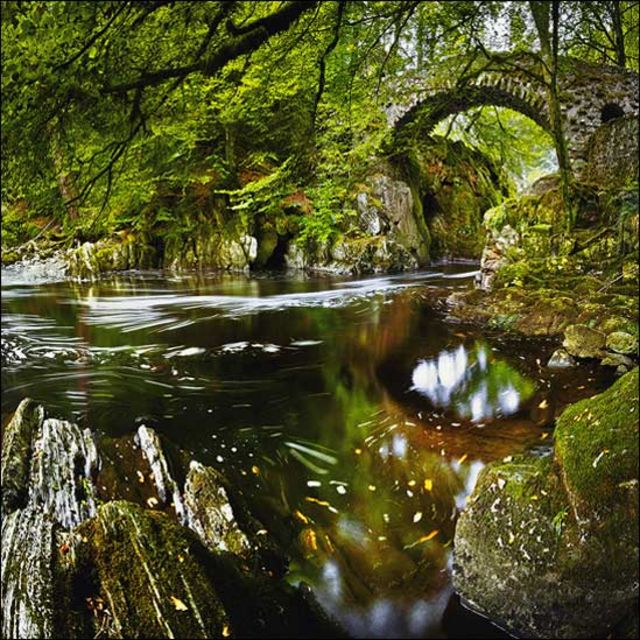 Foto: Damian Shields / Landscape Photographer of the Year