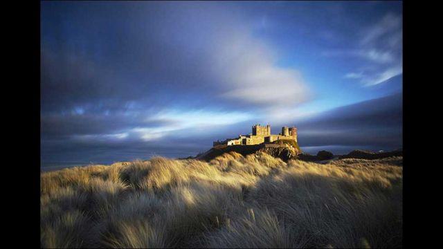 Foto: David Webb / Landscape Photographer of the Year
