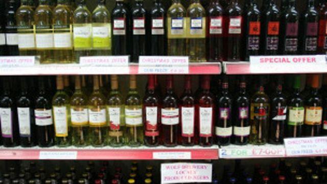 Алкоголізм підлітки