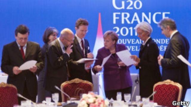20國集團會議