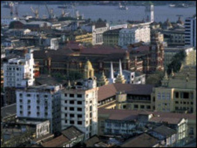 ရန်ကုန်မှာလည်း စီးပွားရေး လက်ဦးမှု ရယူလိုသူတွေကြောင့် အိမ်စျေးတွေတက်