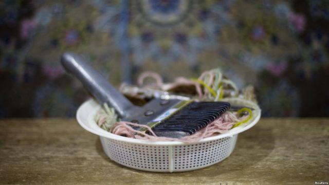 ارزش صادرات فرش ایرانی به حدود ۶۰۰ میلیون دلار می رسد.