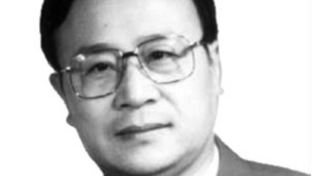 中國社會科學院研究生院教授岳福斌