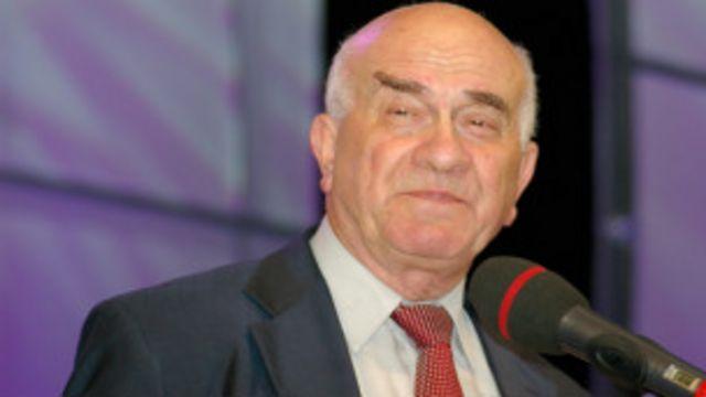 Evgeny Yasin nhận định về kinh tế Nga
